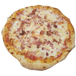 Jenny Lynd's Aloha Pizza