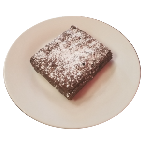 Jenny Lynd's Pizza - Brownie