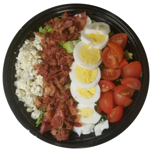 Jenny Lynd's Pizza - Cobb Salad