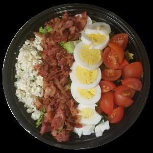 Jenny Lynd's Pizza - Cobb Salad
