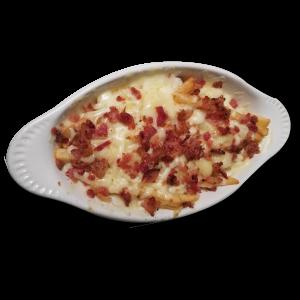 Jenny Lynd's Pizza - Loaded Fries