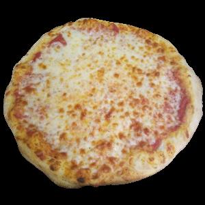 Jenny Lynd's Pizza - Kids Menu Mini Cheese