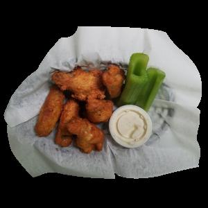 Jenny Lynd's Pizza - Chicken Wings