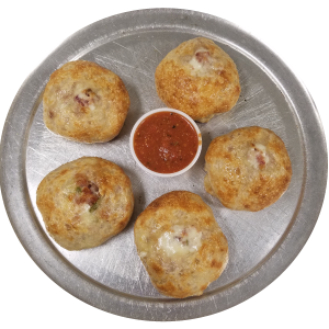 Pizza Dough Balls at Jenny Lynds Pizza